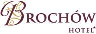 hotel brochow logo